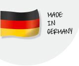 LECHUZA Pflanzgefäße MADE IN GERMANY.